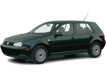2000_Volkswagen_Golf_GLS_ Gurnee IL