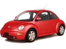 2000_Volkswagen_Beetle_GLS_ Murfreesboro TN