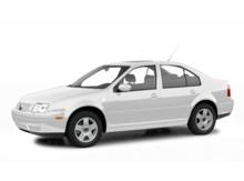 2001_Volkswagen_Jetta_GLS_ Austin TX