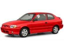 2002_Hyundai_Accent_L_ Spokane Valley WA
