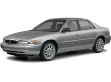 2003_Buick_Century_Custom_ Cape Girardeau MO