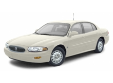 2003_Buick_LeSabre_Limited_ Sumter SC