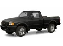 2003_Ford_Ranger_XL_ Murfreesboro TN
