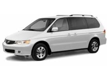 2003_Honda_Odyssey_EX_ Seattle WA