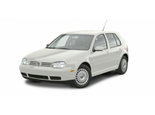 2003_Volkswagen_Golf__ Providence RI