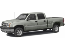 2004_Chevrolet_Silverado 2500HD_LT_ Austin TX