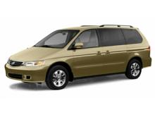 2004_Honda_Odyssey_LX_ Sumter SC