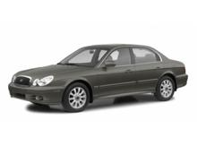 2004_Hyundai_Sonata_GLS V6 AUTO_ Mentor OH