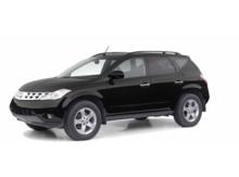 2004_Nissan_Murano_SE AWD_ Spokane Valley WA