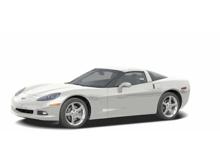 2005_Chevrolet_Corvette__ Cape Girardeau MO