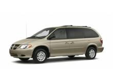 2005_Dodge_Grand Caravan_SXT_ Spokane Valley WA
