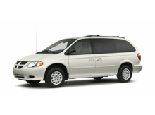 2005_Dodge_Caravan_4dr Grand SXT_ Midland TX