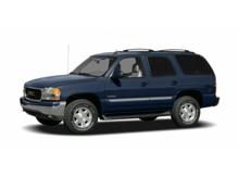 2005_GMC_Yukon_4dr 1500 SLT_ Midland TX