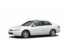 2005_Honda_Accord Sedan_EX-L V6_ Cape Girardeau MO