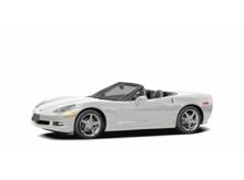 2006_Chevrolet_Corvette_2DR CONV_ Fort Pierce FL