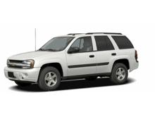2006_Chevrolet_TrailBlazer__ Winchester VA