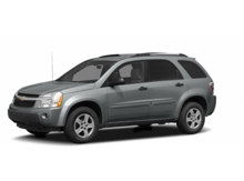 2006_Chevrolet_Equinox_LT_ Spokane Valley WA