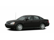 2006_Ford_Five Hundred_SEL_ Normal IL