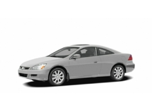 2006_Honda_Accord_LX_ Seattle WA