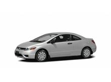 2006_Honda_Civic Coupe_LX_ Cape Girardeau MO