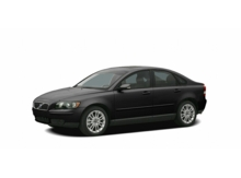 2006_Volvo_S40_2.4i_ Johnson City TN