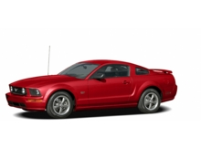 2007_FORD_MUSTANG__ Hot Springs AR