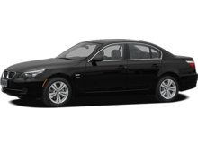 2008_BMW_5 Series_535i_ Longview TX