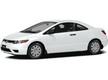 2008_Honda_Civic Coupe_LX_ Cape Girardeau MO