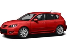 2008_Mazda_Mazda3__ Spartanburg SC