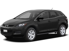2008_Mazda_CX-7_Touring_ Normal IL