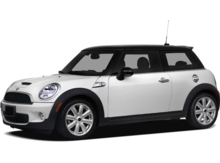 2008_MINI_Cooper S_Base_ Moncton NB