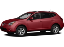 2008_Nissan_Rogue_S_ Moncton NB