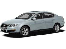 2008_Volkswagen_Passat Sedan__ Providence RI
