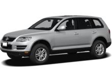 2008_Volkswagen_Touareg 2_V6_ Providence RI