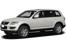 2008_Volkswagen_Touareg 2_4dr V6_ Midland TX