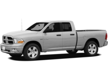 2009_Dodge_Ram 1500_ST_ Austin TX