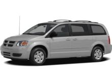 2009_Dodge_Grand Caravan_SXT_ Fort Pierce FL