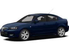 2009_Mazda_Mazda3__ Moncton NB
