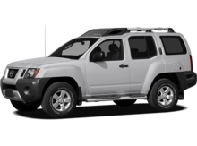 2009_NISSAN_XTERRA__ Hot Springs AR
