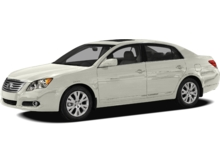 2009_Toyota_Avalon_4dr Sdn Limited_ Bishop CA