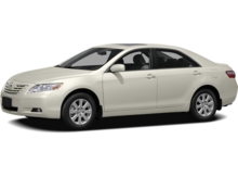 2009_Toyota_Camry__ Moncton NB