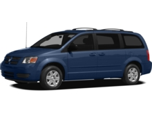 2010_Dodge_Grand Caravan_SXT_ Sumter SC