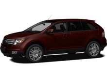 2010 Ford Edge SEL Lake Havasu City AZ