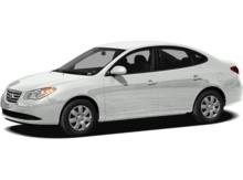 2010 Hyundai Elantra GLS Murfreesboro TN
