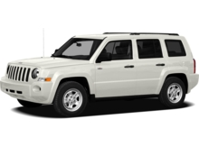 2010_Jeep_Patriot_Limited_ Moncton NB
