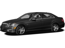 2010_Mercedes-Benz_E 63 AMG®__ Kansas City MO