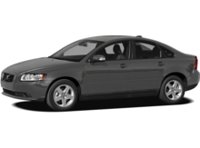 2010_Volvo_S40_4dr Sdn Auto FWD w/Moonroof_ West Islip NY