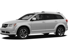 2011_Dodge_Journey_SE_ Moncton NB
