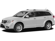 2011_Dodge_Journey_R/T_ Moncton NB