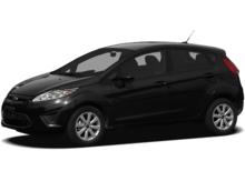 2011_Ford_Fiesta_SE_ Kingston NY